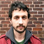 Portrait of Matt Hammill